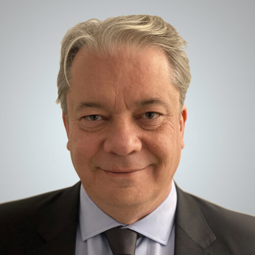 Philippe Pedron